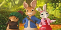 Rainbow Designs to Launch TV Peter Rabbit Plush Line