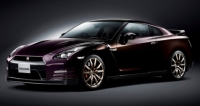 Nissan's Subsidiary NNA Has Launched Its New 2014 GT-R Special Edition Car in The US