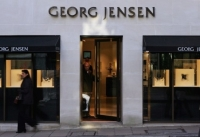 Georg Jensen Was Sold to Investcorp Group for $140 Million