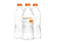 Sidel Has Unveiled New Half-Liter Pet Bottle for Its Packaged Still Water