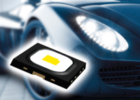 Osram Has Launched The Oslon Black Flat LED for Automotive Front-Lighting Systems