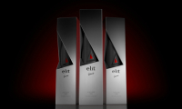 Elit Was Launched in Its Current Unique Bottle by Stolichnaya