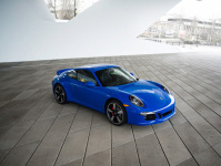 Porsche unveiled limited edition GTS Club Coupe with 60 units to be sold to Porsche Club