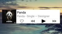 Apple Makes Its First Homescreen Widget