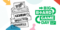 NSPCC Details This Year's Big Board Game Day