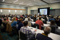 NWFA Reported Its Wood Flooring Expo Grew for The Third Year in a Row