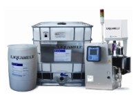 Two New Advances Are Available for The Liquamelt Adhesive System