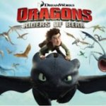 Spin Master Has Become The Master Toy Licensee for DreamWorks' Dragons: Riders of Berk