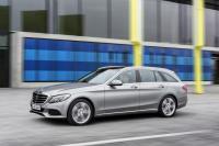 Mercedes-Benz Will Launch Hybrid C 350 E Models