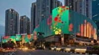 Indonesia Is The Largest LED Display in The World by Now