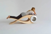 Flying Fish Chair: Exocet