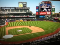New York Mets Installing a New Video Display 62% Larger Than The Original Display