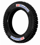 BFGoodrich Has Been at The Heart of The Motor Car and Tyre World for Nearly 140 Years