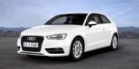 The Audi A3 1.6 TDI Ultra CO2 Emissions of 85 Grams Per Kilometre Has Been Unveiled