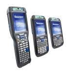 Intermec Announced Integrated RFID Capabilities for Its Three Mobile Computers