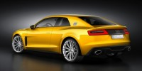 The Audi Sport Quattro and Nanuk Quattro Concepts Are Being Assessed for Production