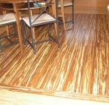 Types of Bamboo Flooring Installations