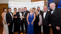 Uform Has Won at The Annual Ireland Kitchen Trade Guide Awards
