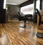 Introduction About Engineered Bamboo Flooring
