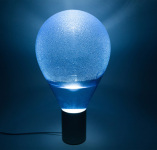 The Real Water Bulb: Atmos Lamp