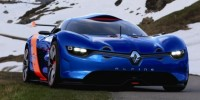 Renault Alpine Launches Before The End of 2015