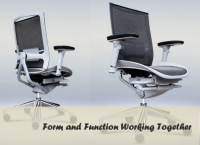 Take The Time and Find The Right Fit with Smart Office Chairs