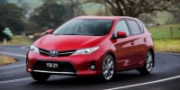 Toyota Corolla Has Issued an Ominous Warning to Its Rivals