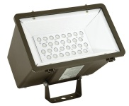 Hubbell Outdoor Lighting Announce Popular Floodlight and Wall Sconce Lighting Products
