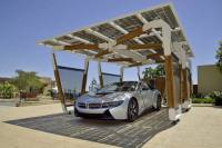 BMW Is The First Vehicle Manufacturer to Offer a Broad-Based EV Smart Charging Product