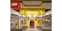 World's Biggest LEGO Store To Open In Shanghai's Disneytown