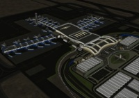 ACDC Has Landed a Pound5 Million Contract to Provide Lighting for Muscat Airport