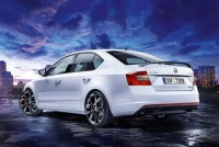 Skoda Has Launched Its New Skoda Superb Will Be Premiered at The Geneva Motor Show