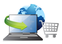Online Shopping Has Been Growing Rapidly Year After Year