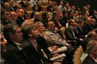 This Year's Program Features Over 100 Leading Industry Speakers