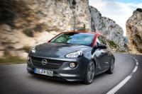 Opel unveiled the next generation ADAM vehicle dubbed ADAM S