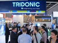Tridonic Continues to Build on Its Extensive Know-How in Ballast Design to Development LED