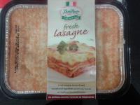 General Mills Australia Recalled Pasta Master Fresh Lasagne From Woolworths Supermarkets