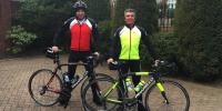 Sambro's Nikki Samuels Set to Take on Charity Cycle Challenge
