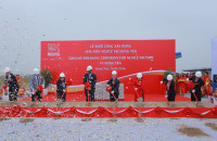 Nestle Vietnam Begins Construction On $70m Nutrition Plant In Hung Yen Province