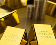 China Gold Imports From Hong Kong Fall 15 in Aug