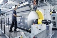 Austria's SML Develops New Stretch Film Line to Boost Productivity and Flexibility