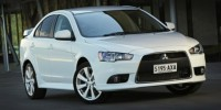 Mitsubishi Lancer Range Has Been Updated with Functions and Traits for 2014