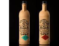 The Release of The First Paper Wine Bottle in US From Truett-Hurst Is The Real Thing.