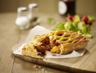 Wrights Food Group Launches Meatball Marinara Lattice with Italian Flavour