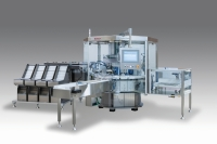 Bosch Demonstrated Its Rotary Pen Assembly Machine Mra for The Medical Devices Industry