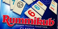 John Adams' Rummikub Proves Popular at Board Game Club Take-Over