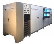 Valence Process Equipment Undrapes New Mocvd System Gan-500