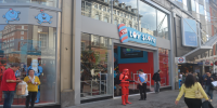 The Toy Store Eyes Fleet of UK Stores Despite Oxford Street Departure