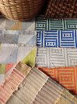 Joe Ruggiero Has Interpreted New Designs in Sunbrella Fabrics for The Fabric Show