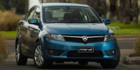 The Proton Preve Becomes One of The Cheapest Small Cars for Reduced Price
